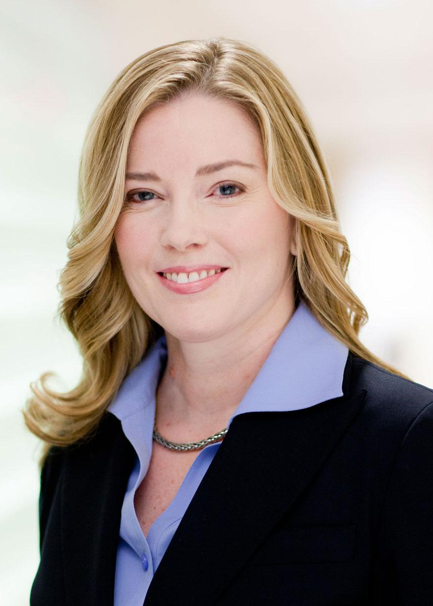 Jennifer McHugh